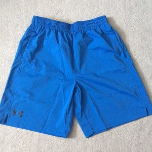 Under armour med shorts